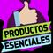 Productos Esenciales