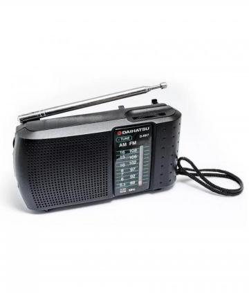 RADIO MINI POCKET D-RK7 ESTEREO