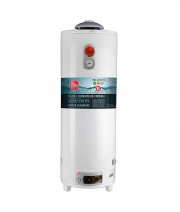 TERMOTANQUE GAS 80L GN PIE 10GTIA