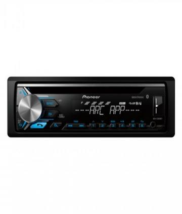 AUTOESTEREO DEH-X3950BT C/CD