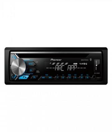 AUTOESTEREO DEH-X3950BT C/CD