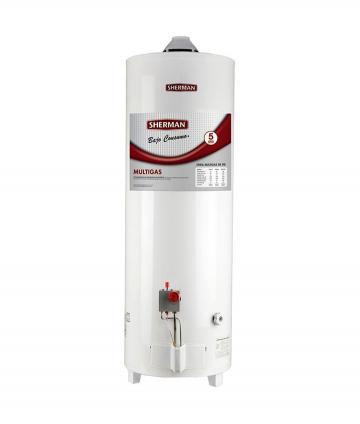 TERMOTANQUE GAS 120L MG B/C PIE 5GTIA