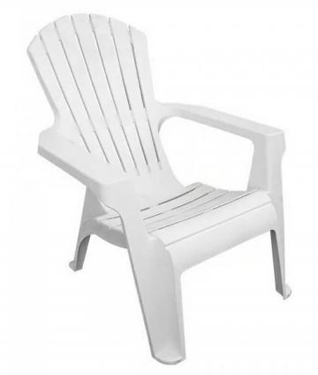 SILLON GRAN CALIFORNIA BLANCO