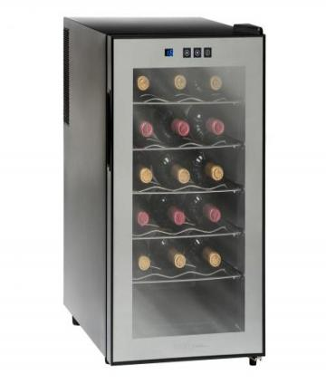 CAVA WC-18 WINE COLLECTION 18 BOTELLAS