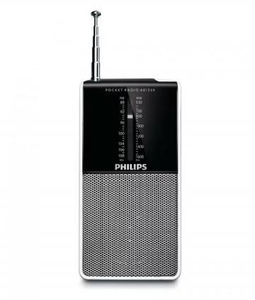 RADIO PORTATIL DE BOLSILLO AE1530