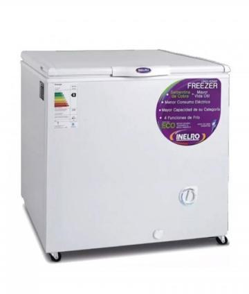FREEZER MOD FIH-270 HORIZONTAL 252LITROS