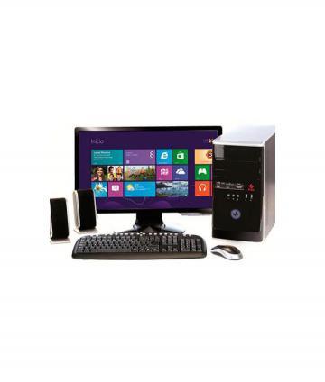 PC H2-P1445 4GB 500GB MONI 19