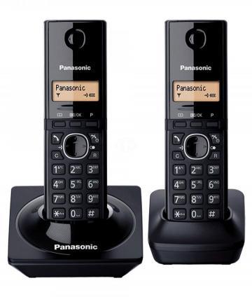 TELEFONO INALAMBRICO KX-TG1712AG1