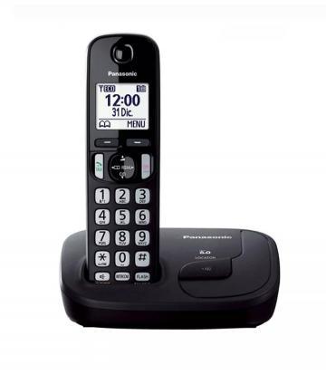 TELEFONO INALAMBRICO KX-TGB210AGB (TRIAD