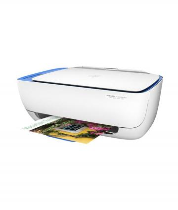 MULTIFUNCION HP DESKJET 3635 PRINTER