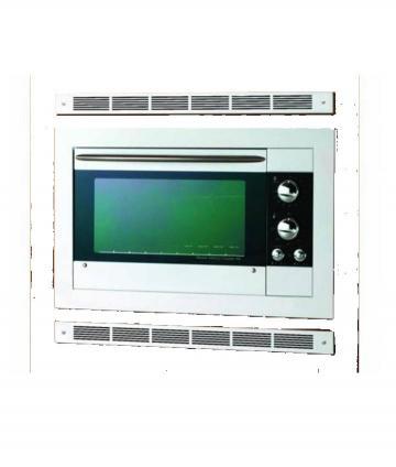 HORNO ELECTRICO EMPOTRAR CEG4372 BCO