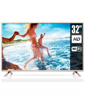 TV 32' LED LF585 SMART HD