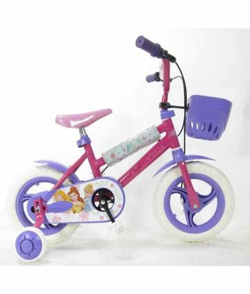 BICICLETA R12 PRINCESS ART 123061