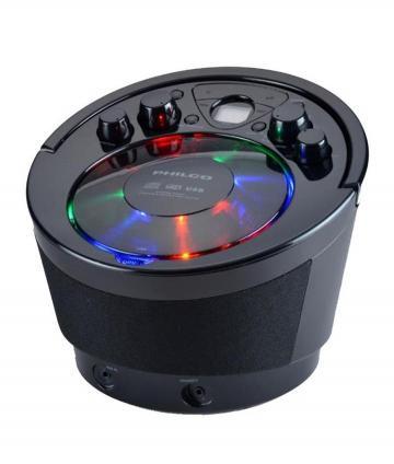 REPRODUCTOR DE CD ARP 2800DJ C/LUCES