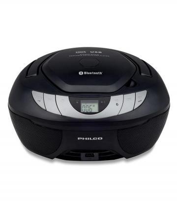 REPRODUCTOR DE CD ARP 2900BT C/BLUETOOT