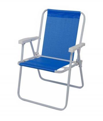 SILLON PLAYERO SANNET COVER C/ALUM.3/4
