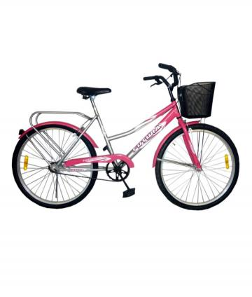 BICICLETA PASEO R26D COD3577 COUNTRY FUL