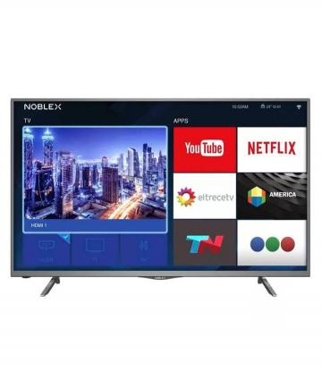 TV 50'LED EA50X6100X SMART FHD