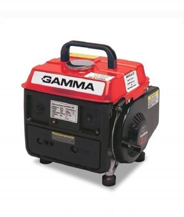 GRUPO ELECTROGENO GE3441 870W 2HP