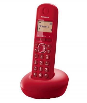 TELEFONO INALAMBRICO KX-TGB210AGR (TRIAD