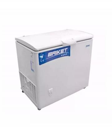 FREEZER HORIZONTAL FR-2500 DUAL