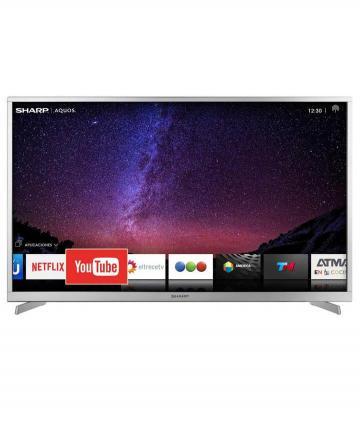 TV LED 50'MOD.SH5016KUHDX SMART UHD