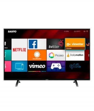 TV 43'LED LCE43ID17X SMART FHD