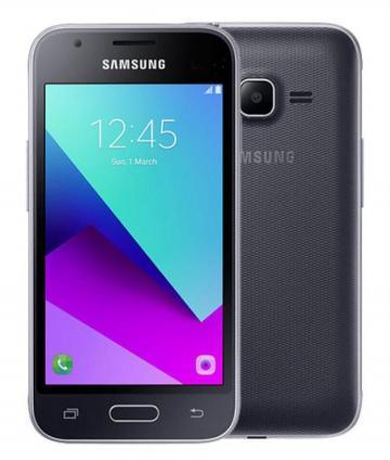 TELEFONO CELULAR LIBRE SM-J106MZK BLACK