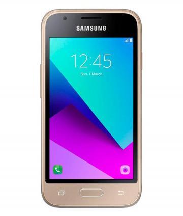 TELEFONO CELULAR LIBRE SM-J106MZD GOLD P