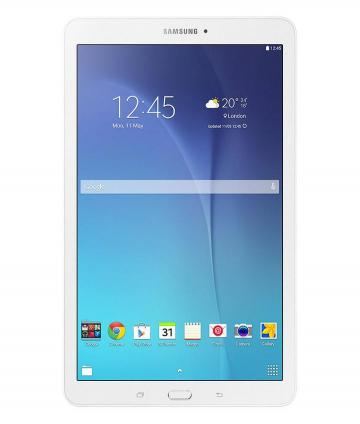 TABLET SM-T560 WHITE GALAXY E9.6