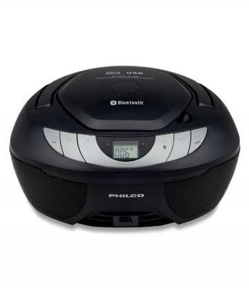 REPRODUCTOR DE CD ARP 2900BTO C/BLUETOOT