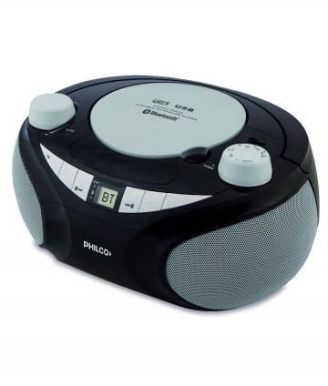 REPRODUCTOR DE CD ARP3050 BT USB