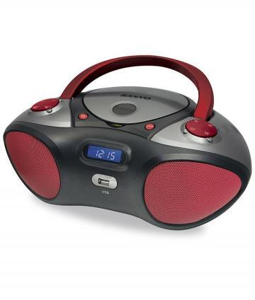 REPRODUCTOR DE CD MDX-1605BT MP3-USB