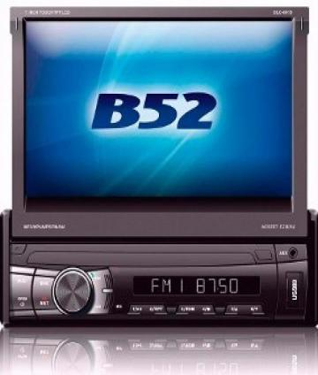 AUTOESTEREO DLC-8017 C/PANTALLA MP3/USB