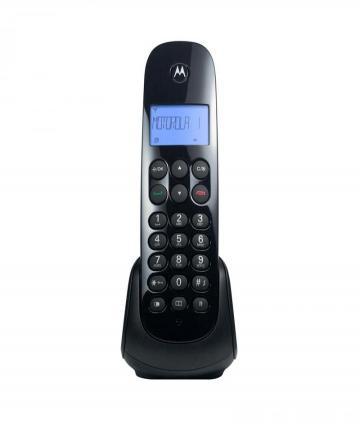 TELEFONO INALAMBRICO M700 NEGRO