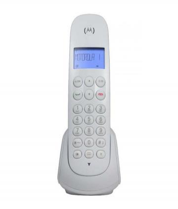 TELEFONO INALAMBRICO M700W BCO