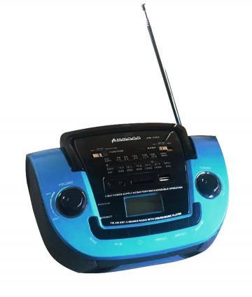 RADIO MOD AW3302 AM/FM