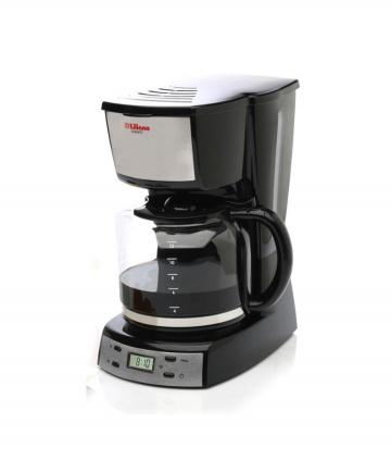 CAFETERA AC-964 SMARTY COLOR CROMADO