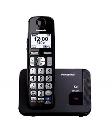 TELEFONO INALAMBRICO KX-TGE210AGB (TRIAD