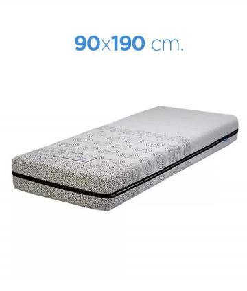 COLCHON 90X190X24 STRESS FREE