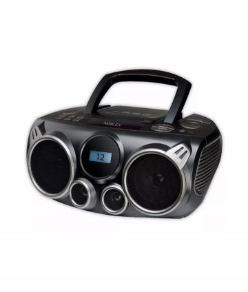 REPRODUCTOR CD CDR1929BT/MP3/USB/BLUET