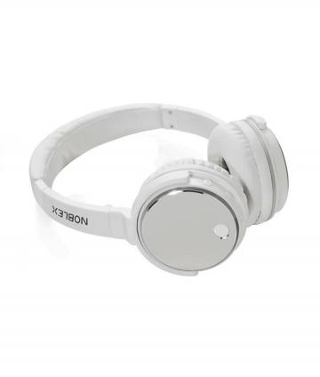 AURICULAR HP332W BLUETOOTH BLANCO