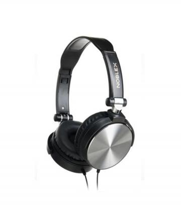 AURICULARES HP97BS NEGRO/SILVER