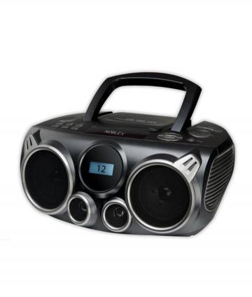 REPRODUCTOR DE CD CDR-1929BT MP3 USB