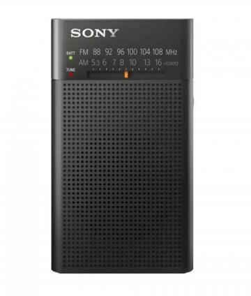 RADIO ICF-P26//BC E AM/FM COMPACTA (VISU