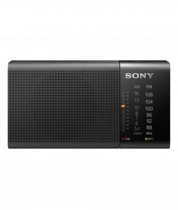 RADIO ICF-P36//BC E AM/FM COMPACTA (VISU