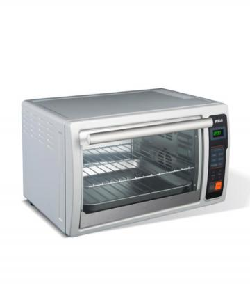 HORNO ELECTRICO RHE30CD 30LTS DIGITAL