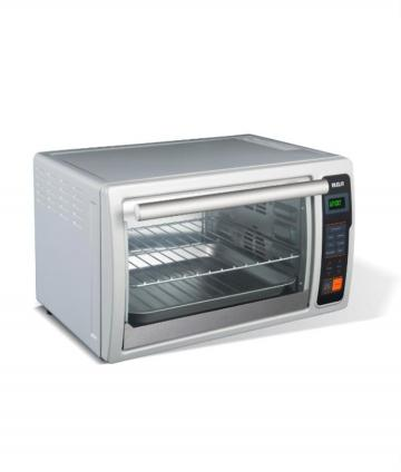 HORNO ELECTRICO RHE45CD 45LTS DIGITAL