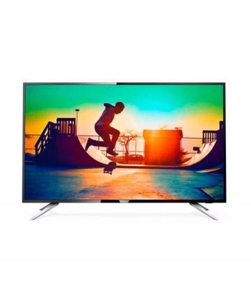 TV 50'LED MOD PUG 6102/77 SMART UHD