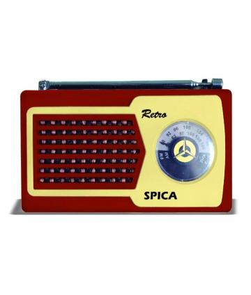 RADIO PORTATIL SP-555 AM/FM